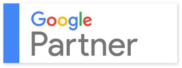 ACRIS E-Commerce GmbH Google Partner Logo