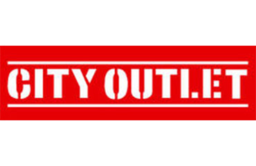 city Outlet logo