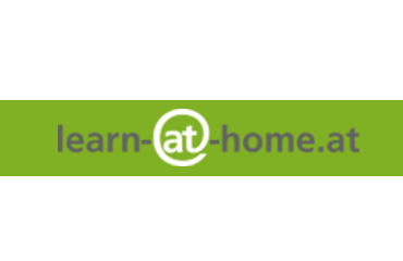 learn at home logo