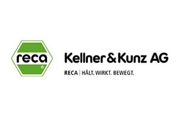 reca logo Kellner & Kunz AG