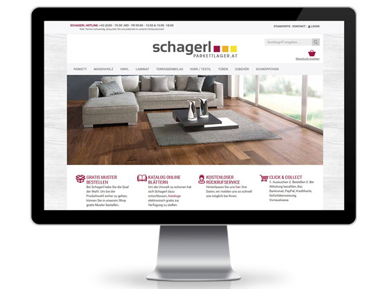 schagerl-Desktop