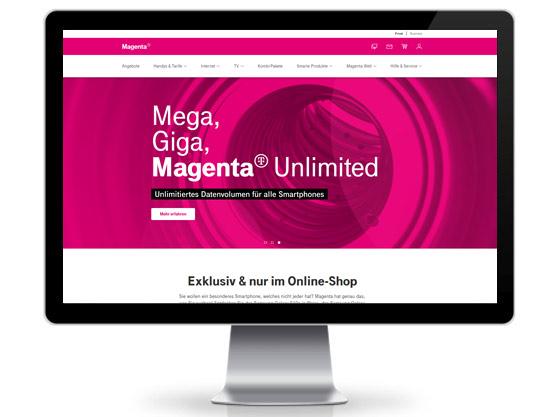 Magenta - T-Mobile Austria GmbH