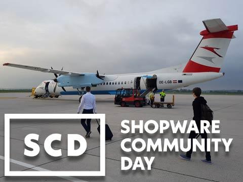 Flug Team ACRIS zum SCD